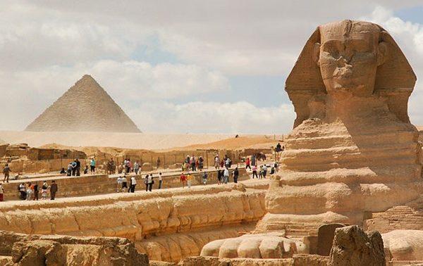 Exotic Egypt