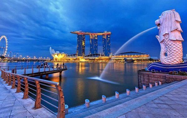 Instant Singapore